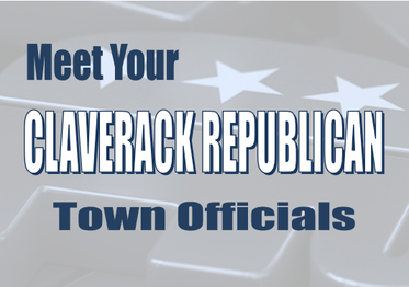 Claverack Republican Officials